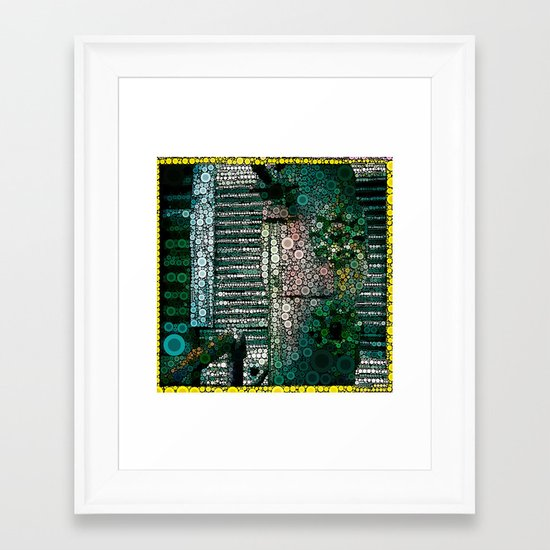 Valve Framed Art Print