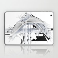 lucid dream Laptop & iPad Skin
