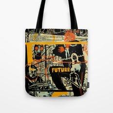 Freud III. Tote Bag