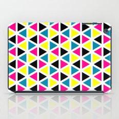 CMYK II iPad Case