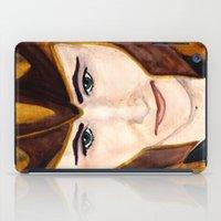 Loki Laufeyson iPad Case