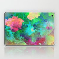 Hibiscus Dream #4 Laptop & iPad Skin