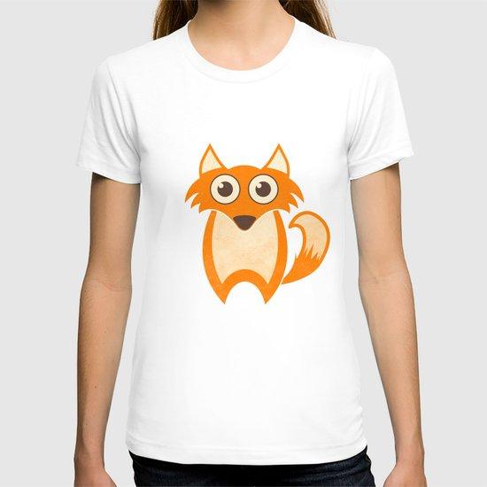 Lil' Fox T-shirt