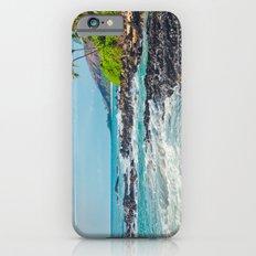 Paako Beach Blue Sensation iPhone 6s Slim Case