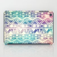Tribal Orbit iPad Case