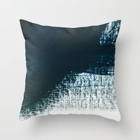 Minimal 2 Throw Pillow