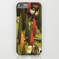 Forest Life iPhone 6 Slim Case
