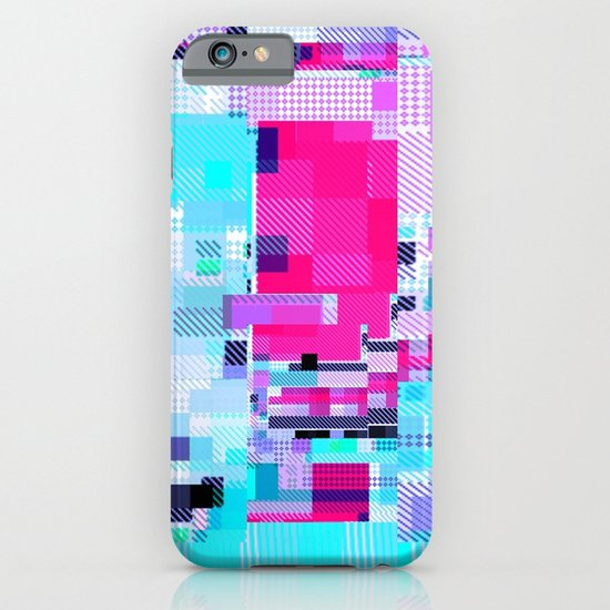 Mapping iPhone & iPod Case