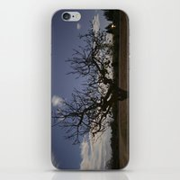 Ficus Carica iPhone & iPod Skin