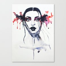 Felice Canvas Print