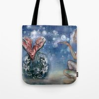 Save our World 19  Tote Bag