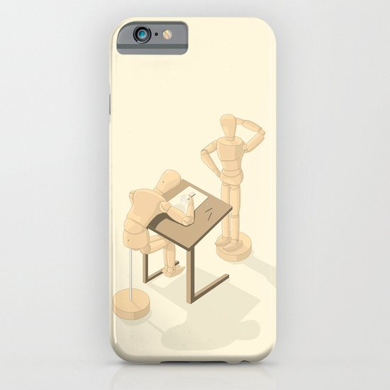 Drawing iPhone & iPod Case
