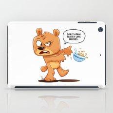 Hooves iPad Case