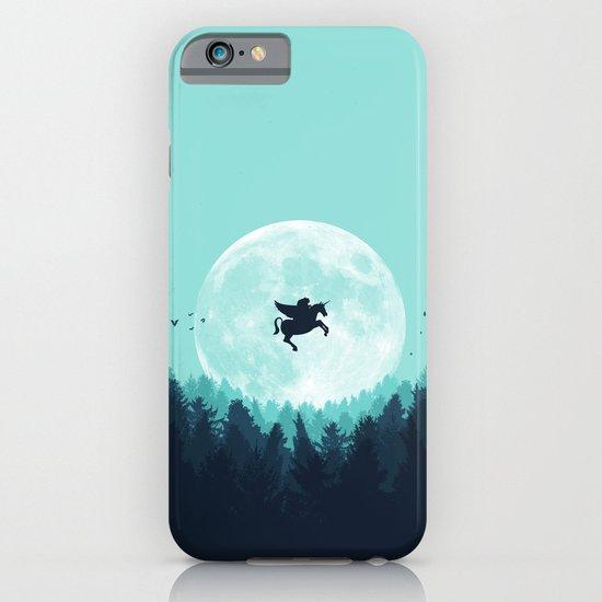 Fairytale iPhone & iPod Case