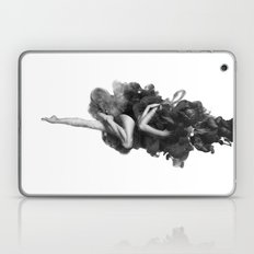 The born of the universe Laptop & iPad Skin