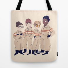 Busters Tote Bag