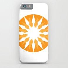 Sharp 1 Slim Case iPhone 6s