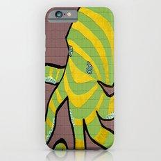 Octotile iPhone 6 Slim Case