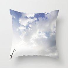 bcn Throw Pillow