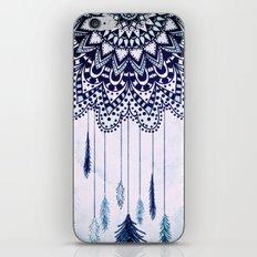 BOHO DREAMS MANDALA iPhone & iPod Skin