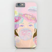 Jellyfishes iPhone 6 Slim Case