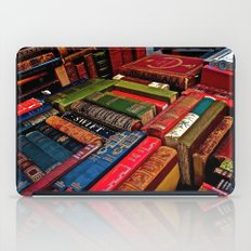 Words iPad Case
