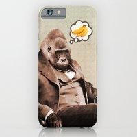 Gorilla My Dreams iPhone 6 Slim Case