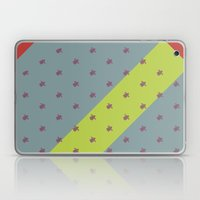 Crossover Laptop & iPad Skin