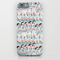Fashion Show iPhone 6 Slim Case