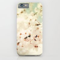iPhone & iPod Case featuring BRAVE LITTLE BLOSSOMS by ArchiNERD