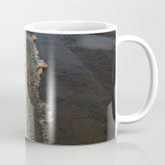 winter is gone? Mug