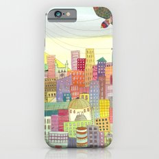 cité Slim Case iPhone 6s