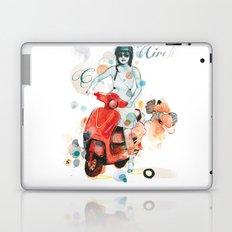 At the Lights 2 Laptop & iPad Skin