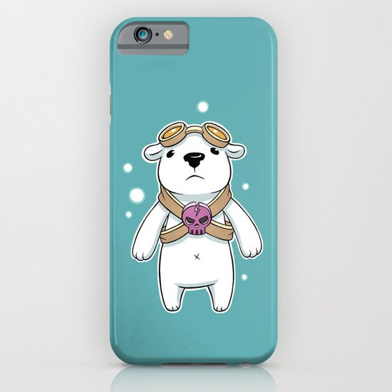 Polar Pilot iPhone & iPod Case