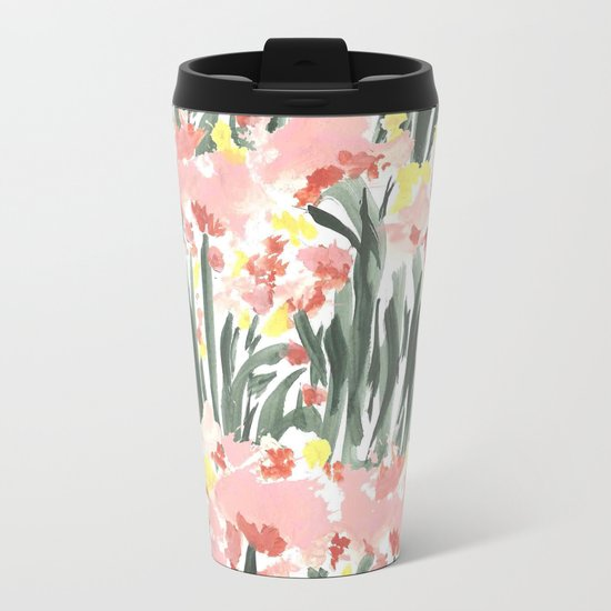 Ugly Garden Travel Mug