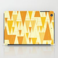 Love Triangle 1 iPad Case