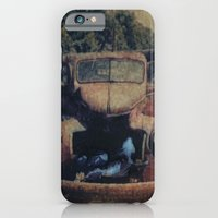 iPhone & iPod Case featuring Trukin' 2 by Jenn