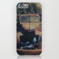 Trukin' 2 iPhone 6 Slim Case