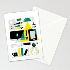 Designer's Kit Stationery Cards
