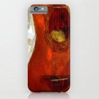 my spanish guitar  iPhone 6 Slim Case