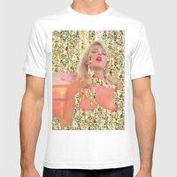 Another Apocalypse Passe… Mens Fitted Tee White SMALL