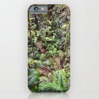 Rainforest Jungle iPhone 6 Slim Case