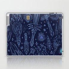 Magic Weapons Laptop & iPad Skin