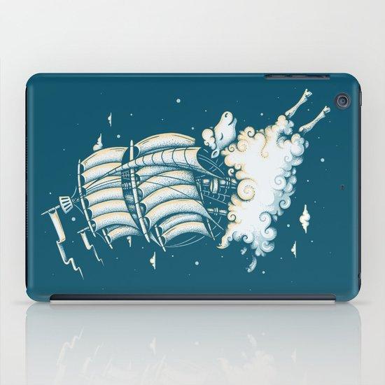 Shipped Away iPad Case