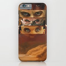 Mad Max Fury Road iPhone 6s Slim Case