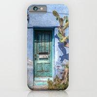 Barrio Viejo 2 iPhone 6 Slim Case