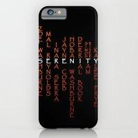 Part of the Crew iPhone 6 Slim Case