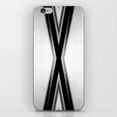 Double X iPhone & iPod Skin