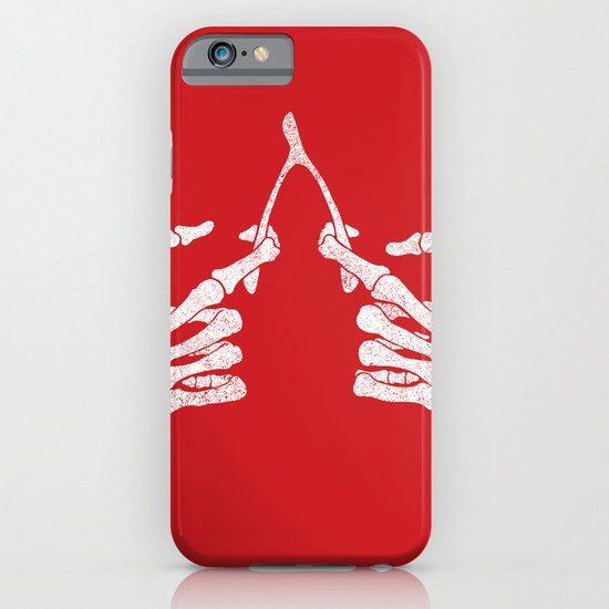 Wishbones iPhone & iPod Case