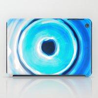 Bluest Light iPad Case